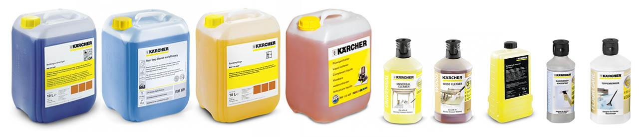 Środki chemiczne Błysk